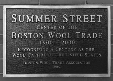 Summer Street